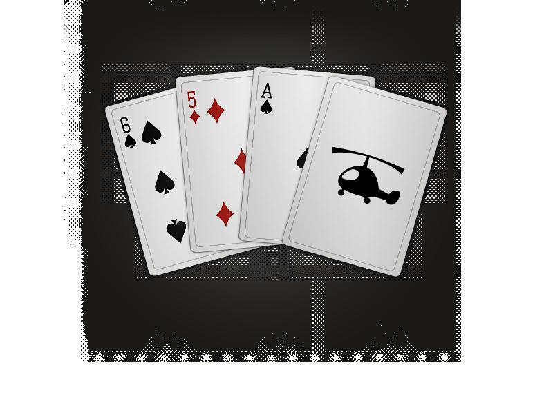 пятикарточный покер играть онлайн